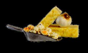 Parmesan & Garlic
