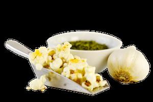 Roasted Garlic & Herb