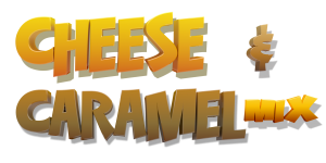 cheese-caramel-mix