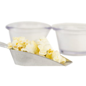 Kettle-Corn/Butter