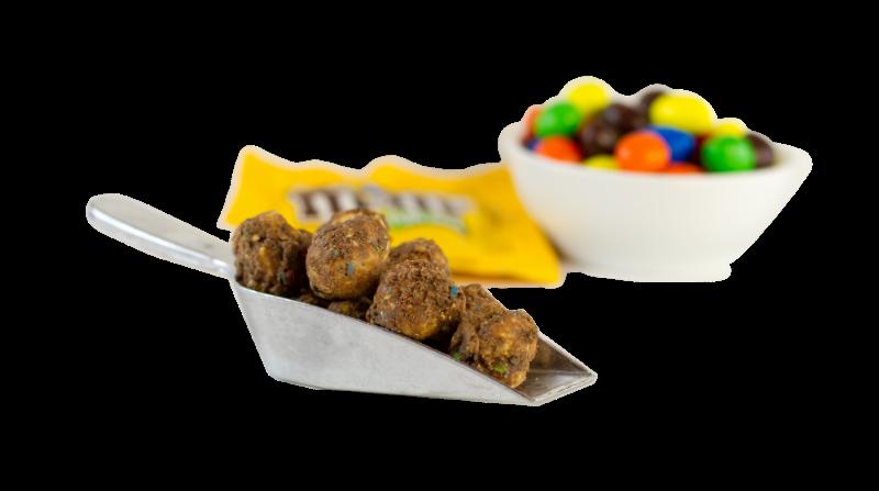M&M's-peanut