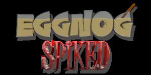 eggnog-spiked
