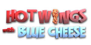 hot-wings-with-blue-cheese