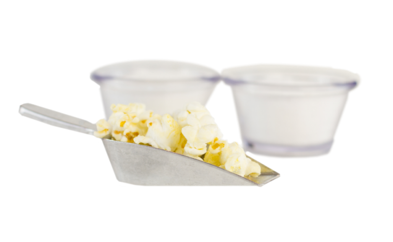 Kettle-Corn/Butter