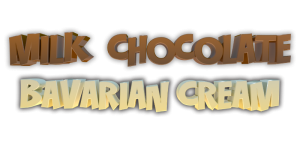 milk-chocolate-bavarian-cream