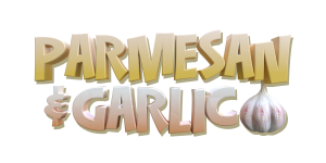 parmesan-garlic